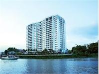 Bán căn hộ Penthouse 4s Riverside Garden  Quận Thủ Đức