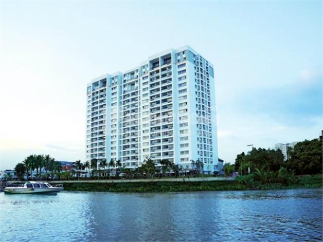 Bán căn hộ Penthouse 4s Riverside Garden  Quận Thủ Đức | 14