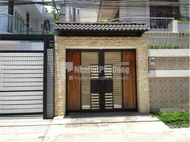 Bán gấp biệt thự giá rẻ tại phường 26 Quận Bình Thạnh. | 6