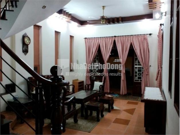 Bán gấp biệt thự đường Lê Quang Định Quận Bình Thạnh | 2