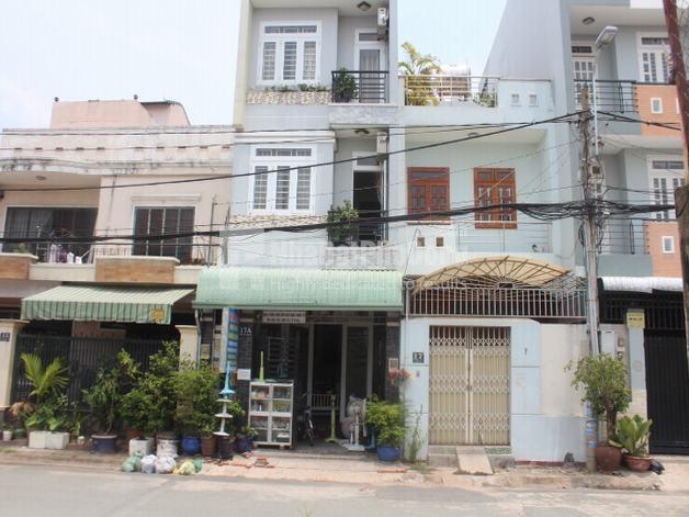 Bán căn hộ Quận 2 Phường An Phú