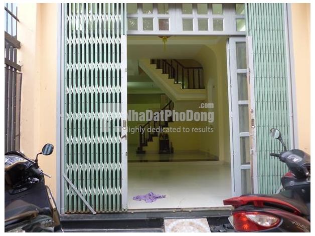 Bán gấp nhà phố đường Nơ Trang Long Quận Bình Thạnh | 3