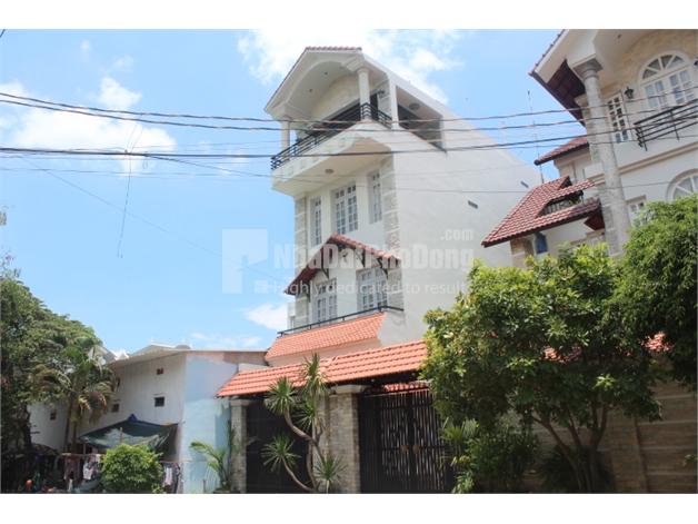 Bán nhà phố cao cấp phường Thảo Điền Quận 2 | 4