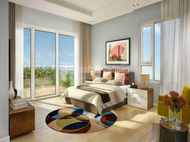 Bán căn hộ 2 phòng ngủ hướng Đông Bắc Masteri Thảo Điền Quận 2. | 1
