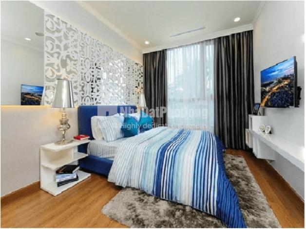 Bán căn hộ 3 phòng ngủ Masteri Thảo Điền Quận 2 | 10
