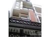 Bán nhà phố mới tại đường D1 Bình Thạnh | 1
