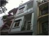 Bán nhà phố cao cấp Huỳnh Văn Bánh Quận Phú Nhuận | 1