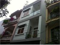 Bán nhà phố cao cấp Huỳnh Văn Bánh Quận Phú Nhuận