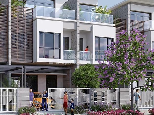 Bán lại biệt thự phố vườn PhoDong Village Quận 2   9