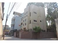 Bán biệt thự Mini tại phường Bình Trưng Tây Quận 2.