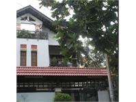 Bán Biệt Thự Diện Tích Lớn (133m2), Full Nội Thất, P. An phú, Quận 2