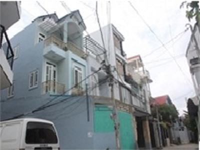Bán nhà hai mặt tiền Nguyễn Trung Nguyệt gần bệnh viện Quận 2.