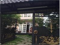 Bán biệt thự sân vườn phường Thảo Điền Quận 2