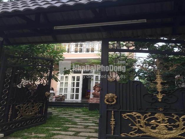 Bán biệt thự sân vườn phường Thảo Điền Quận 2 | 8