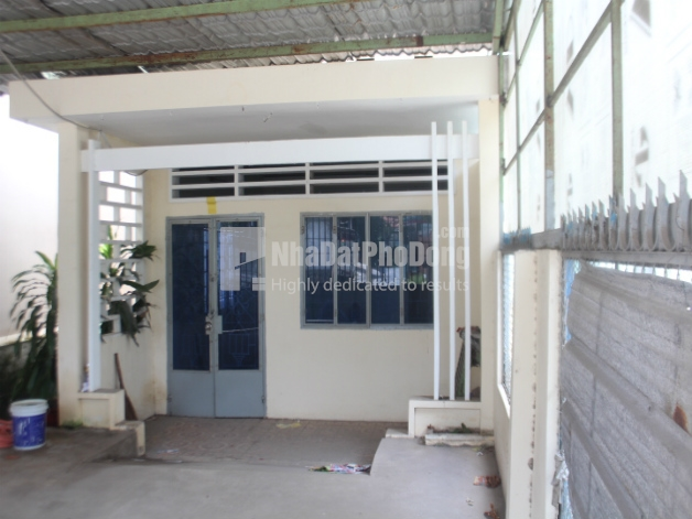 Bán nhà phố gấp nhà cấp 4 đường Nguyễn Tuyến Quận 2 | 3