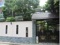 Bán biệt thự cao cấp phường Thảo Điền Quận 2