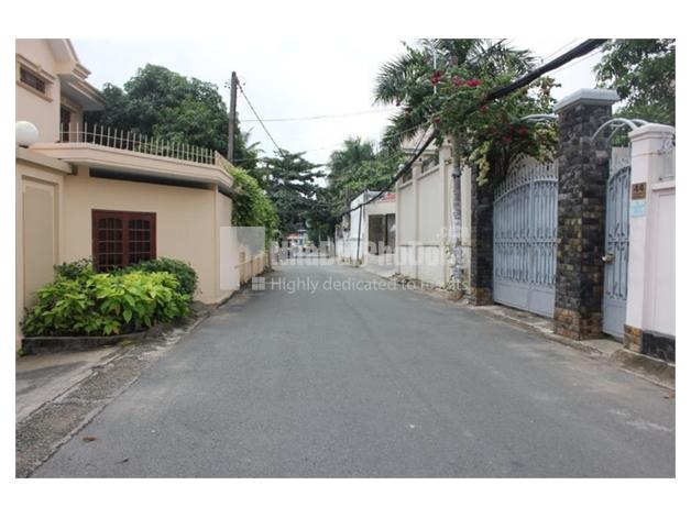 Bán đất nền đường Xuân Thủy Phường Thảo Điền Quận 2 | 2
