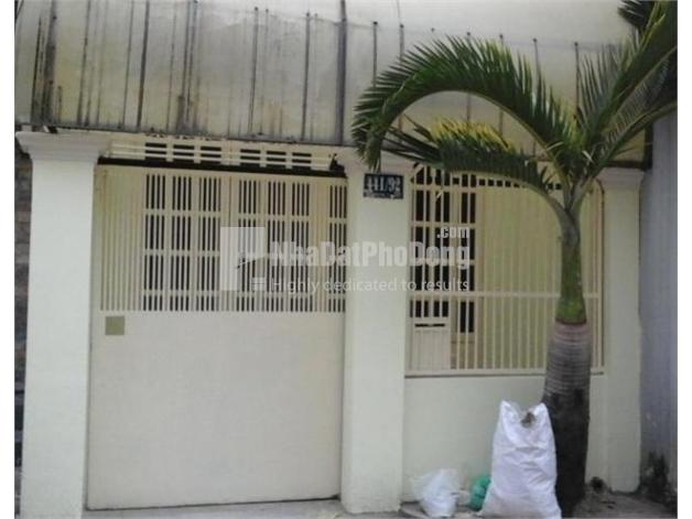 Bán nhà phố hẻm đường Điện Biên Phủ quận Bình Thạnh | 4