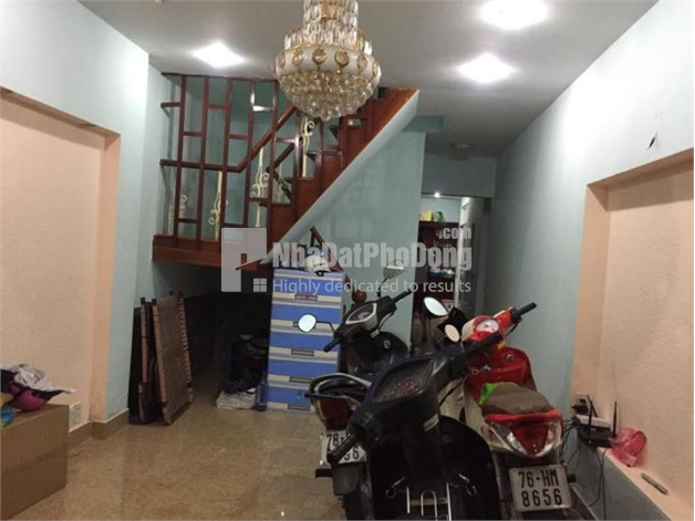 Bán nhà phố giá rẻ đường D2 Quận  Bình Thạnh | 10