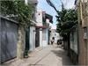 Bán nhà phố đường Nơ Trang Long Quận Bình Thạnh | 1