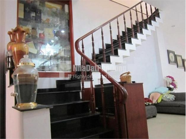 Bán nhà phố đường Nơ Trang Long Quận Bình Thạnh | 6