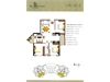 Bán căn hộ 3 phòng ngủ  chung cư An Khang Quận 2   1
