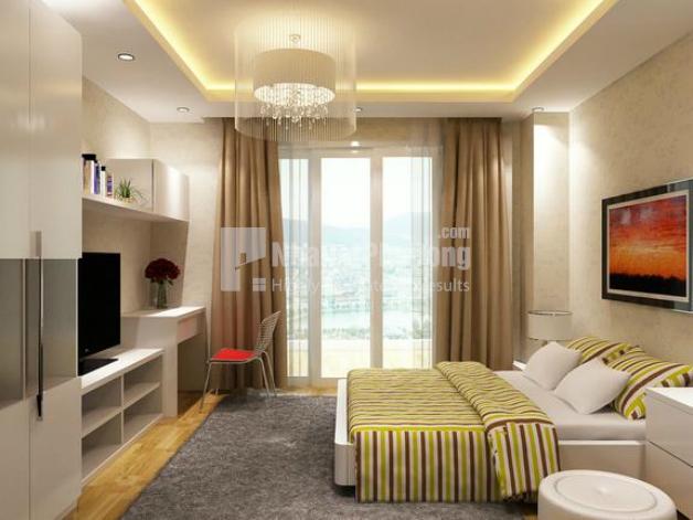 Bán căn hộ 3 phòng ngủ  chung cư An Khang Quận 2   5