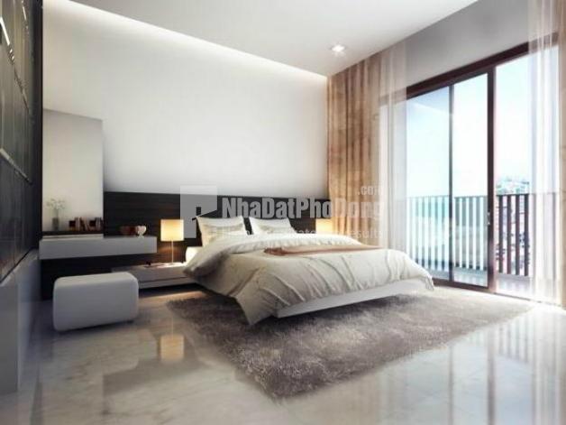 Bán căn hộ chung cư An Khang Quận 2 giá tốt | 7