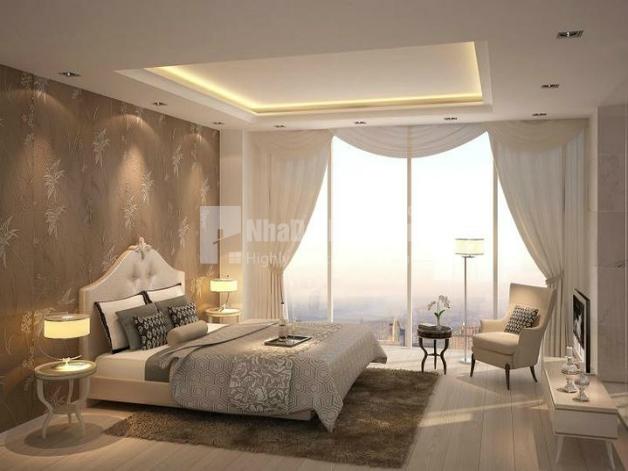 Bán căn hộ Penthouse An Khang Quận 2   10