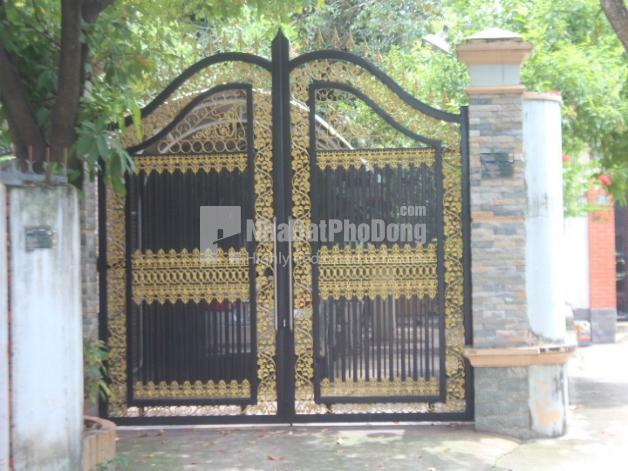 Bán nhà phố đường Nguyễn Duy Trinh Quận 2 giá tốt | 4