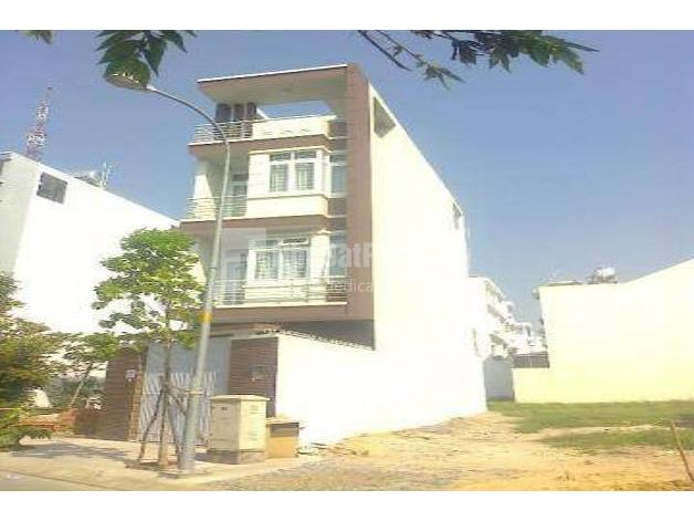 Bán nhà phố khu An Phú An Khánh Quận 2. | 1