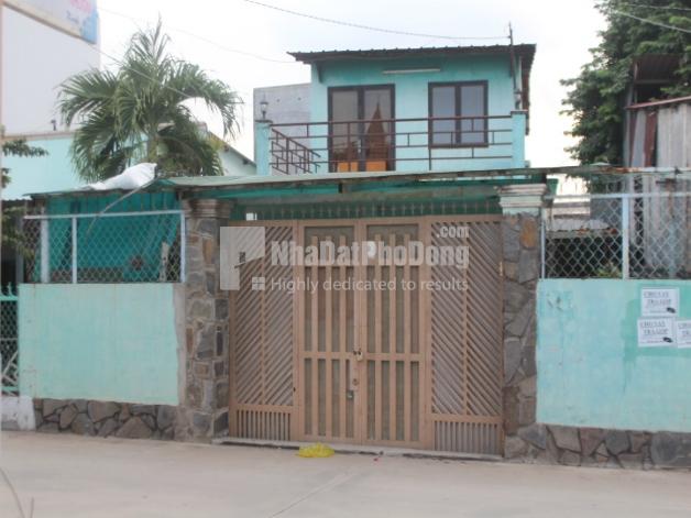 Bán nhà phố tại đường Nguyễn Duy Trinh Quận 2 | 5