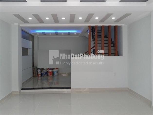 Bán nhà phố đường Nguyễn Văn Đậu Quận Bình Thạnh | 6