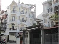 Bán biệt thự Mini Nơ Trang Long  Quận Bình Thạnh