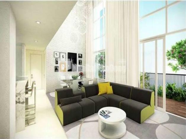 Bán căn hộ Vista Verde 3 phòng ngủ hướng Đông Quận 2 | 5
