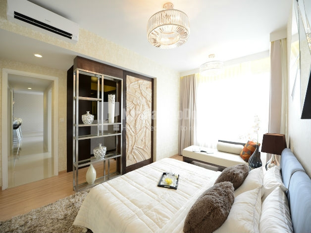 Bán căn hộ Vista Verde 3 phòng ngủ hướng Đông Nam.   1