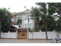 Bán Biệt Thự Đường Nguyễn Văn Hưởng DT 33 x 25m2 Thiết Kế Kiểu Châu Âu