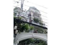 Bán Biệt Thự 2 Măt Tiền Sau Lưng GateWay Thảo Điền, Quận 2