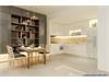 Bán căn hộ cao cấp The Sun Avenue 3 phòng ngủ hướng Tây Nam. | 4