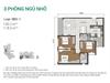 Bán căn hộ 3 phòng ngủ nhỏ Estella Heingts Quận 2   6