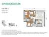 Bán căn hộ Estella Heights 3 phòng ngủ lớn Quận 2 | 6