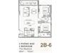 Bán căn hộ 4 phòng ngủ dự án GateWay hướng Bắc Quận 2 | 3