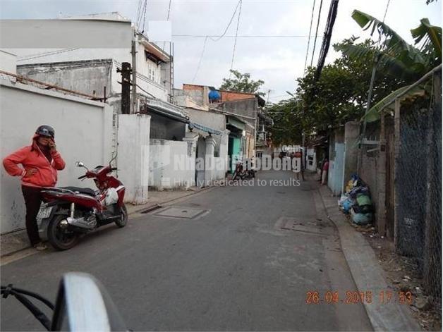 Bán nhà phố đường Ngô Quang Huy phường Thảo Điền Quận 2 | 1