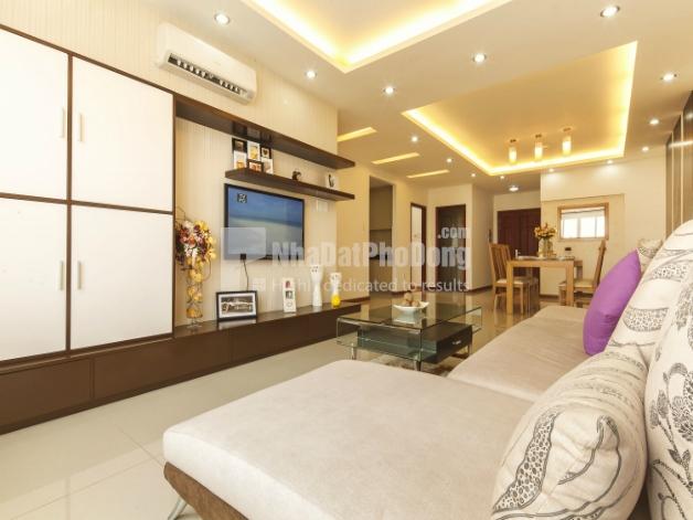 Bán căn hộ The Hyco4 3 phòng ngủ hướng Đông Quận Bình Thạnh | 7