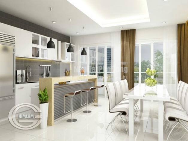 Bán căn hộ Penthouse The Hyco4 hướng Đông Nam Quận Bình Thạnh | 10