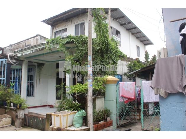 Bán nhà phố đường 22 phường Bình Trưng Tây Quận 2. | 2