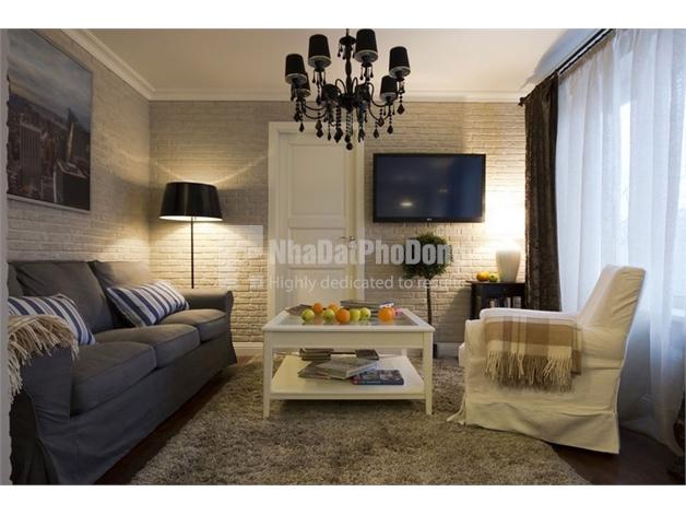 Bán căn hộ 2 phòng ngủ Soho Riverview Quận Bình Thạnh | 4
