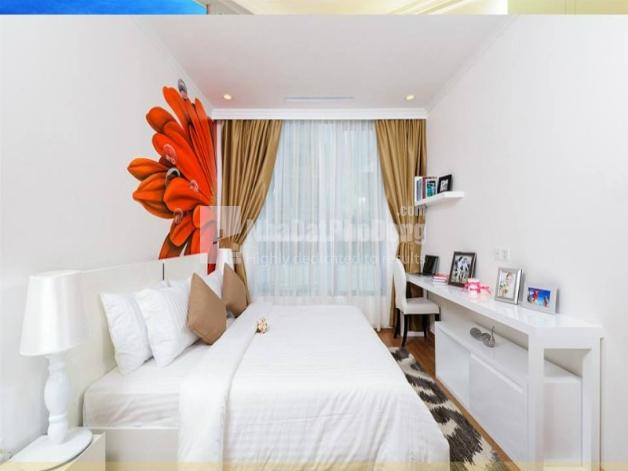 Bán căn hộ 2 phòng ngủ The Park 1 hướng Tây Nam Quận Bình Thạnh | 6