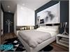 Bán căn hộ 2 phòng ngủ hướng Tây Nam Soho Riverview Bình Thạnh | 1