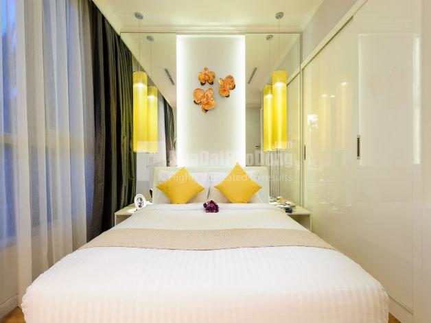 Bán căn hộ 4 phòng ngủ The Park 1 hướng Đông Bắc Quận Bình Thạnh. | 5